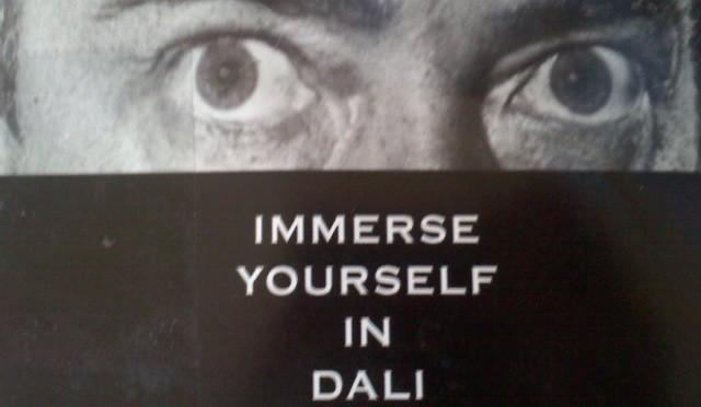 """In the Skin"" – Salvador Dali`"