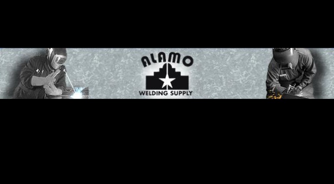 Alamo Welding Supply – Thank You for Keeping My Fire Breathing!