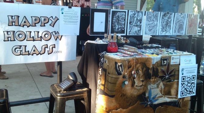 B.e Strange & Taylor Hickman Present Art Roar – Rainey Street – Austin