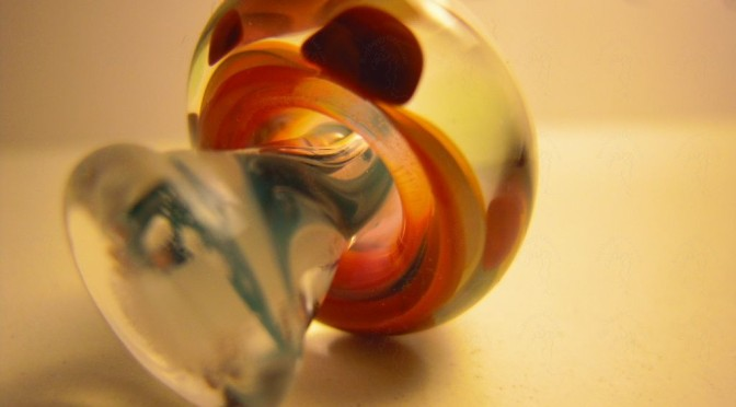Glass Mushrooms – New Work Coming Soon!