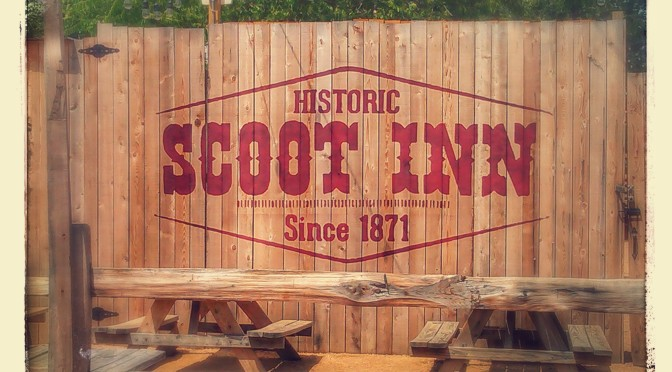 SXSW Interactive Day 1: Trading Post Party – Historic Scoot Inn, March 11th